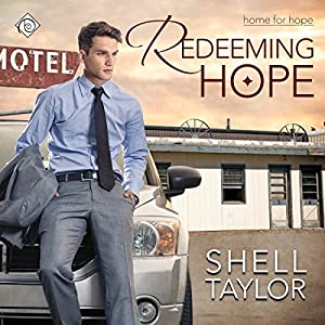 Redeeming Hope Audiobook