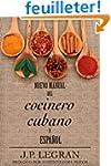 Nuevo Manual del Cocinero Cubano y Es...