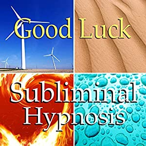 Good Luck Subliminal Affirmations Rede