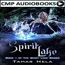 Spirit Lake Audiobook by Tamar Hela Narrated by Reyna Joy Banks