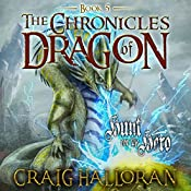 Hunt for the Hero: The Chronicles of Dragon, Book 5 | Craig Halloran