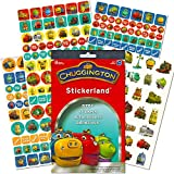 Chuggington Stickers ~ Over 575 Train Stickers