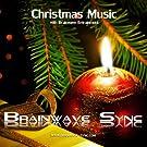 Christmas Music - Holiday Themes and Carols with Brainwave Entrainment