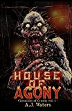House of Agony (Chronicles of Cruelty Book 1) (English Edition)