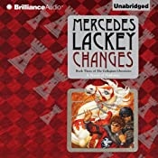Changes: Collegium Chronicles, Book 3 | Mercedes Lackey