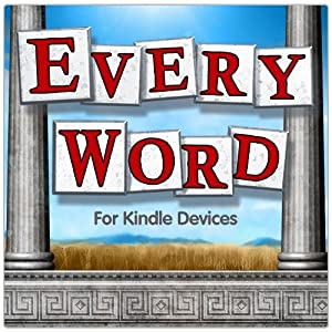 Amazon com every word amazon digital services kindle store