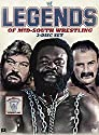 Wwe: Legends of Mid-South Wrestling (3 Discos) [DVD]<br>$524.00