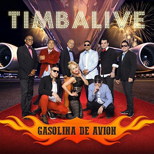 "Duplicandote la Dosis (feat. Roberton ""Van Van"") - Timbalive"