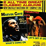 Marvin Gaye What's Going On/Let's Get It On
