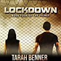 Lockdown Audiobook by Tarah Benner Narrated by Michael Goldstrom, Saskia Maarleveld