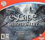 Escape Whisper Valley Jewel Case PC &...