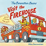 The-Berenstain-Bears-Visit-the-Firehouse