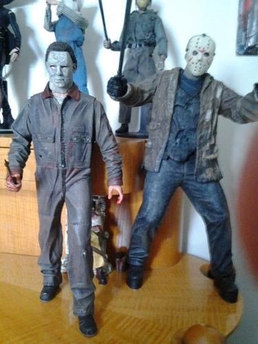 Amazon.com: Rob Zombie's Halloween Michael Myers 18