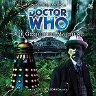 Doctor Who - The Genocide Machine Hörbuch von Mike Tucker Gesprochen von: Sylvester McCoy, Sophie Aldred