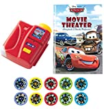 Cars Movie Theater Storybook and Movie Projector