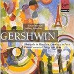 Gershwin: Rhapsody in Blue; An Americ...