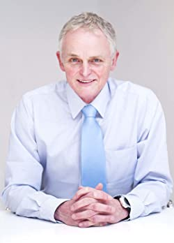 Dr. Steve Peters