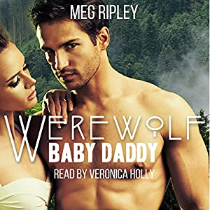Werewolf Baby Daddy Audiobook
