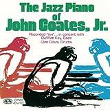 John Coates Jr - The Jazz Piano Of John Coates.Jr. [Japan LTD Mini LP CD] MZCS-1284