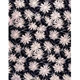 Floral furnishing fabric, by Bianchini Ferier (Print On Demand)