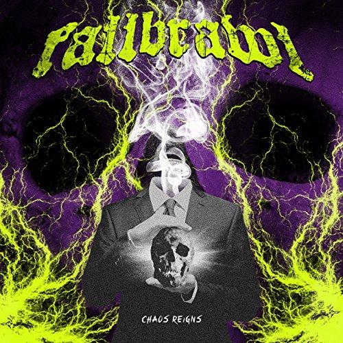 Fallbrawl-Chaos Reigns-CD-FLAC-2015-CATARACT
