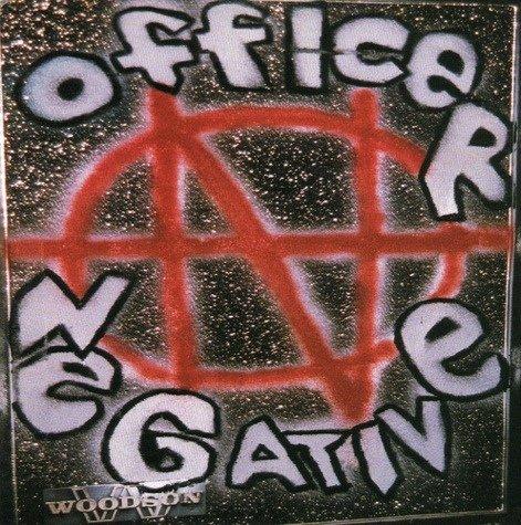 Lugnut / Officer Negative - Split EP