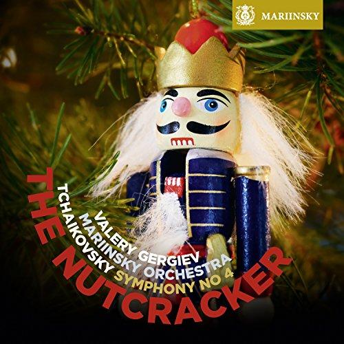 Tchaikovsky: the Nutcracker/Sy
