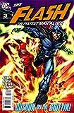 Flash : the Fastest Man Alive