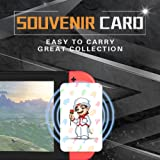 NFC Cards for Super Mario Odyssey Nintendo Switch, 10pcs Tag Game Card with Holder