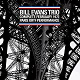 Complete February 1972 Paris Ortf Performance / Bill Evans