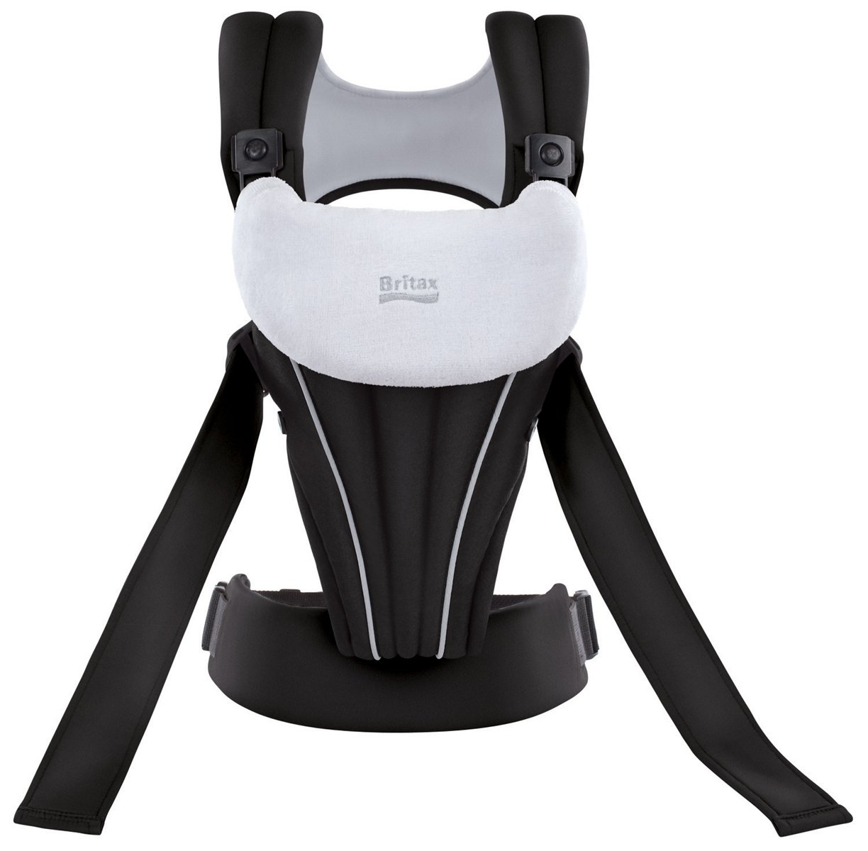 Britax Baby Carrier, Black $73.79