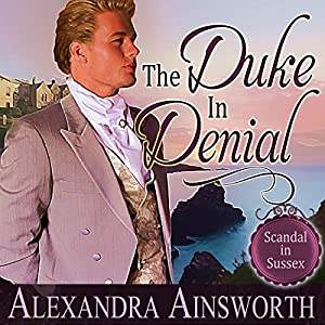 The Duke in Denial Audiobook