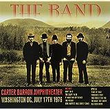 Carter Barron Amphitheater,Washington Dc,July 17 [Vinyl LP]