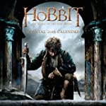 The Official the Hobbit 2016 Square C...
