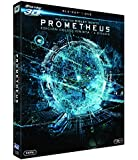 Prometheus (Blu-ray 3D + Blu-ray + DVD + Copia Digital) [Blu-ray]