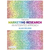 Marketing Researchby Alan Wilson