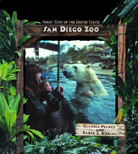 San Diego Zoo (Great Zoos of the United States)