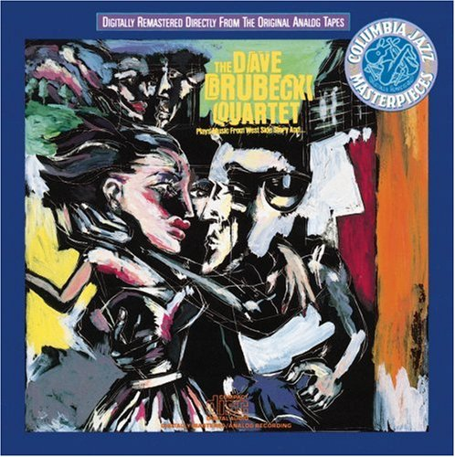 Dave Brubeck - Music From West Side Story - Zortam Music