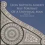 Self Portrait of a Universal Man | Leon Battista Alberti