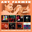 Farmer, art - Complete Albums Collection: 1961-1963 (4pc) [Audio CD]<br>$562.00