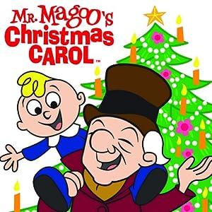 Mr Magoos Christmas Carol Special