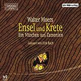 Ensel und Krete (Zamonien 2)