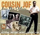echange, troc Cousin Joe - Cousin Joe From New Orleans