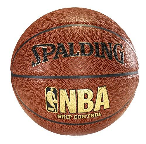 Spalding NBA Grip Control Composite Basketball