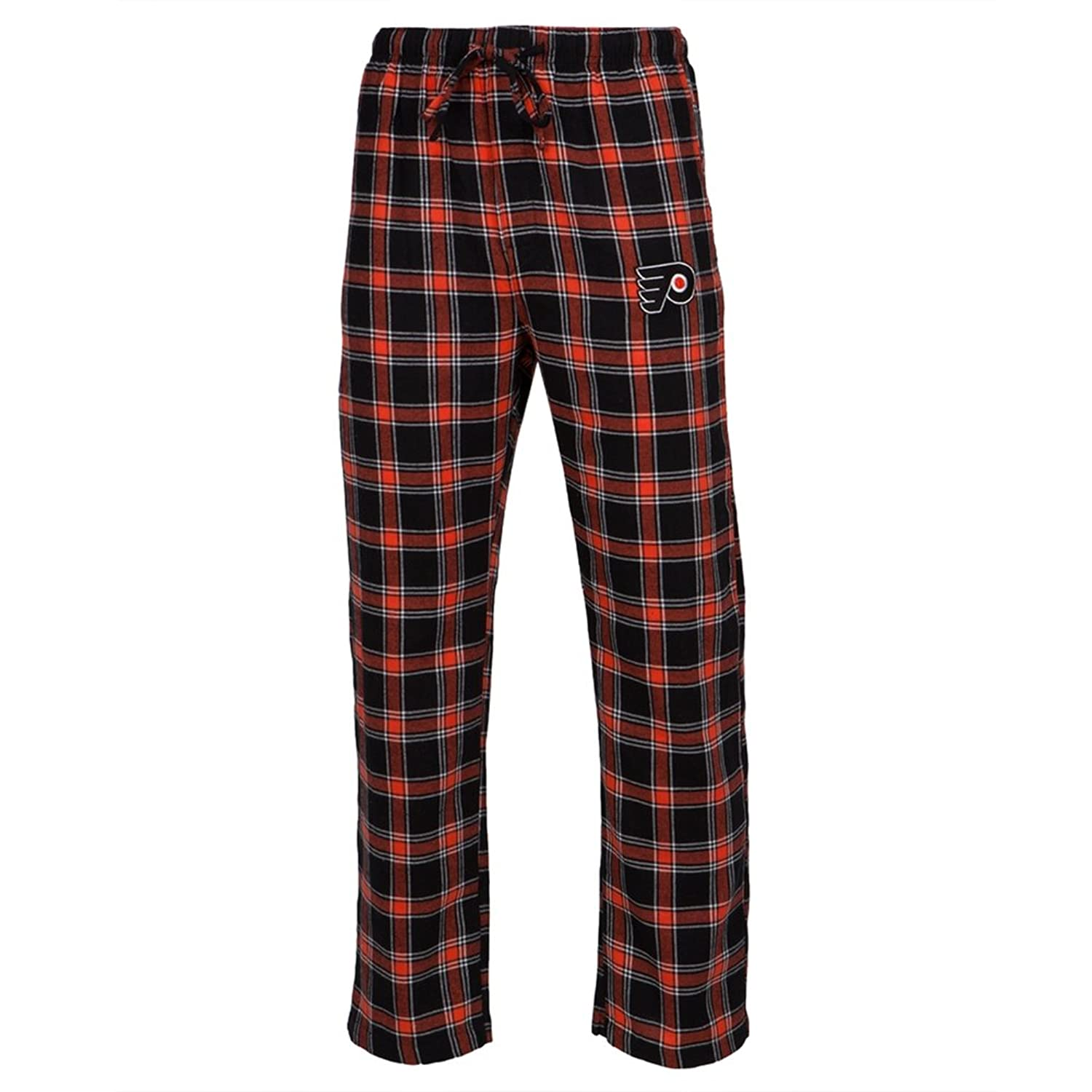 Philadelphia Flyers - Logo Plaid Lounge Pants cambridge young learners english flyers 5 answer booklet