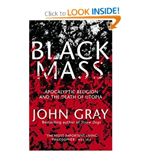 Black Mass - John Gray