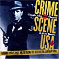 Crime Scene USA - Classic Film Noir Themes & Jazz Tracks