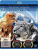 At the Edge - Die Tierwelt am Himalaya [Blu-ray]