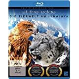 "At the Edge - Die Tierwelt am Himalaya [Blu-ray]von ""Michael Hacking"""