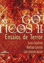 Ensaios de Terror (Coleção Góticos)